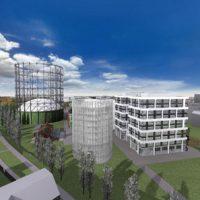 EUREF-Campus Haus 7