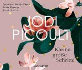 Audiobuch, Jodi Picoult, Kleine große Schritte