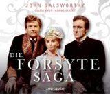 Audiobuch, Forsyte Saga