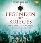 Audiobuch, Legenden des Krieges
