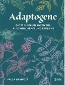 2019VAK Verlags GmbH Paula Grainger Adaptogene